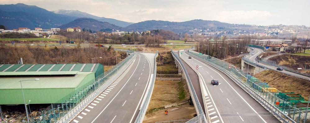 Infrastrutture, ora i fondi ci sono  «Tangenziale in cima alle priorità»