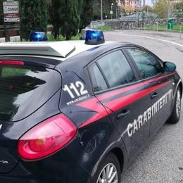 Menaggio,  eroina e metadone Arrestata per spaccio donna di 30 anni