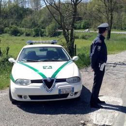 Polizia di Alzate, il comandante lascia  Si cerca un sostituto ma senza stipendio