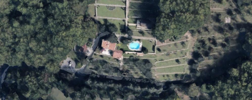 Usura, le prove nascoste in Francia  La Finanza nella villa in Costa Azzurra