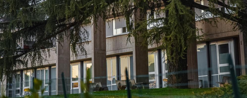 Covid in Ca' d'Industria A Rebbio altri nove 9 morti