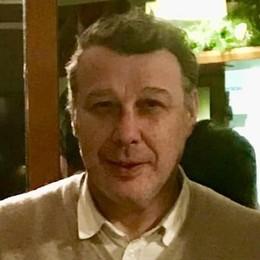 Stazzona, un altro lutto  Infarto stronca barista