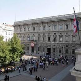 Accordo da 200mln Bei-Comune di Milano su investimenti verdi