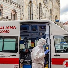 Croce Rossa, la crisi colpisce i dipendenti Esuberi per i debiti dell'ex presidente