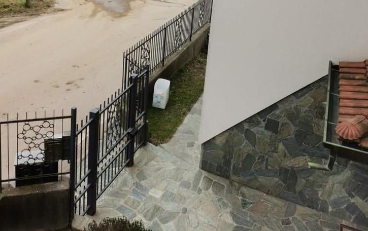 Ladri in fuga a Binago e Beregazzo  «Si era nascosto, ma l'ho stanato»