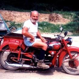 Capiago, addio a Luigi Gaverini  Costruì la casa degli incontri cristiani