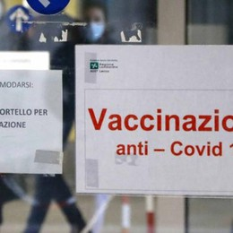 Covid: 324      casi a Como,  91       a  Lecco e  34 a  Sondrio  In Italia    17.083 positivi  con      343 vittime