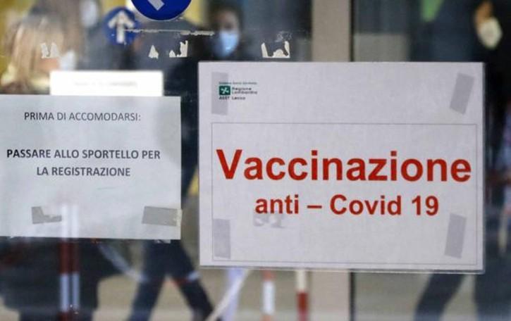Covid:         166 casi a Como,    176 a  Lecco e  51 a Sondrio  In Italia      20.765 positivi  con  207 vittime