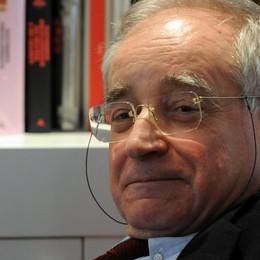 Federico Roncoroni: l'omaggio in edicola