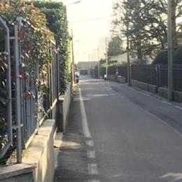 Fino, quartiere assediato dai ladri  «Siamo riusciti a metterli in fuga»