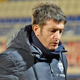 Gattuso, occhio all'Olbia  «Squadra pericolosa»