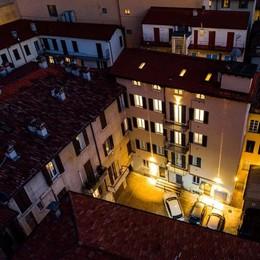 Il turismo rilancia  Nasce residence  nel centro di Como