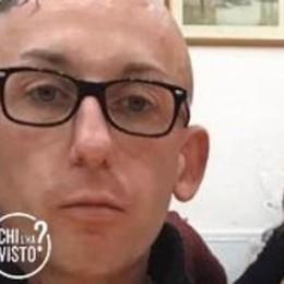 Scomparso da casa da quasi due anni  Ritrovato nella notte in piazza Cavour
