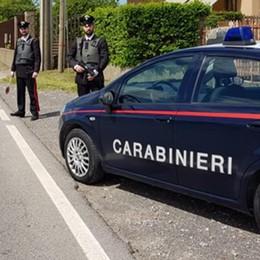 Ubriaco aggredisce moglie e figlia  Cermenate, arrestato dai carabinieri