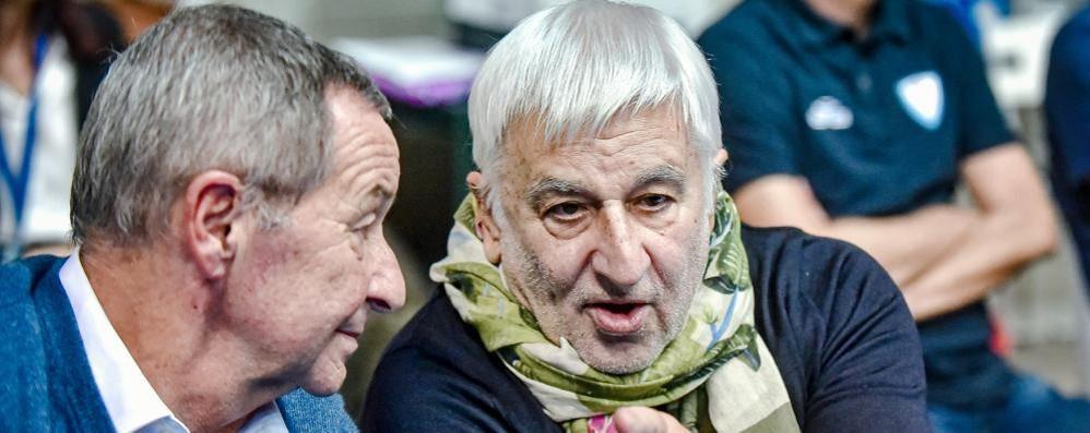 Arrigoni: «Cantù s'è svegliata Manca solo un successo fuori»