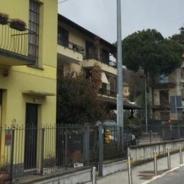 Blitz fallito nella casa disabitata  Torna l'incubo dei ladri a Capiago