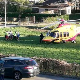Bregnano, morto il ciclista  Era stato investito ad Albese