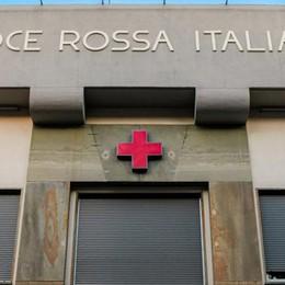 Croce Rossa, blitz della Finanza  «Fois si è appropriato di 1,5 milioni»