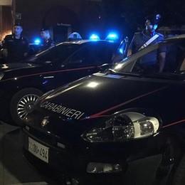 Estorsione per la security in discoteca  Condannati: «Ma non fu 'ndrangheta»