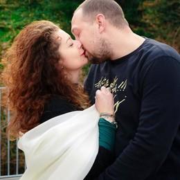 «Finalmente sposi  A dispetto del Covid»