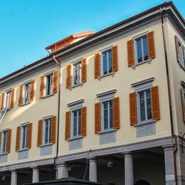 Il turismo lariano  vuole ripartire  Nuovo hotel a Como
