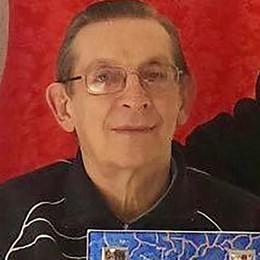 L'addio di Lurago  a don Angelo Luinetti  Parroco per 29 anni
