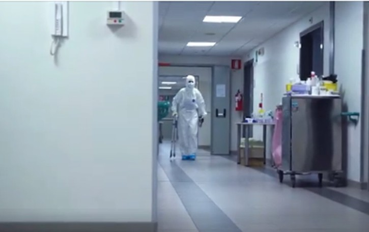 Mancano i vaccini per gli over 80  A Gravedona solo la seconda dose