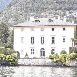 Operazione Lady Gaga  Il materiale del set   arriverà oggi via lago