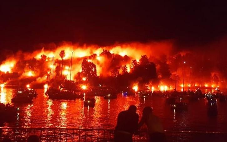 Sagra di San Giovanni, altro stop  «Troppi rischi con la pandemia»