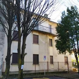 Si ristruttura la casa dei migranti  In 15 hanno lasciato Olgiate