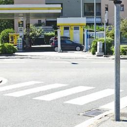 Traffico, idea per l'area dell'Ippocastano  «Via Moro a due sensi, così meno caos»