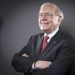 Ville sul lago di Como  Warren Buffett  cerca partner locali