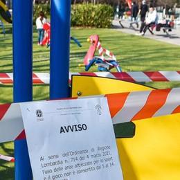 Weekend blindato con le nuove regole  Visite a parenti vietate anche nel Comune