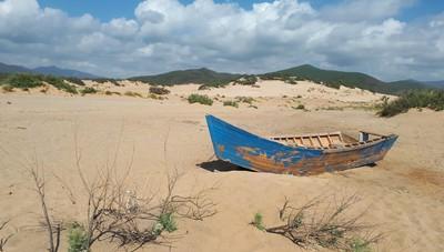 Allarme clima da Timmermans, nel Mediterraneo 'problema gigantesco'