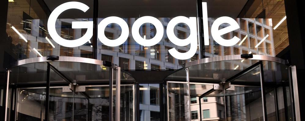 Google apre a Dublino centro Ue contro contenuti illegali