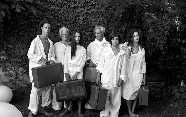 Album di Famiglia  La moda che cresce  nell'anno della pandemia