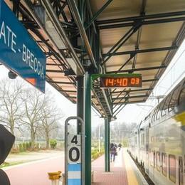 Lomazzo, rapinati in treno   mentre tornano da scuola