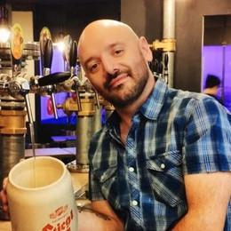 Massimo Olivieri:  «Addio al BeBop  Ma la musica continua»