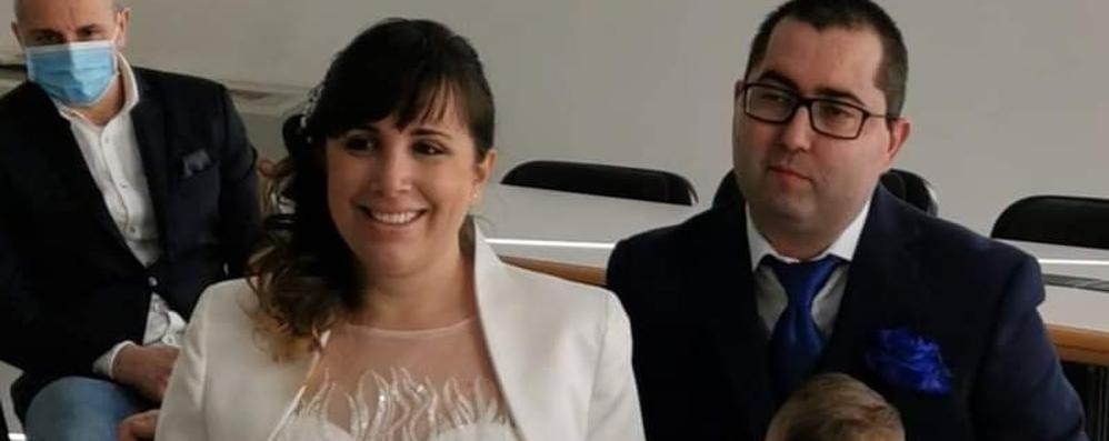 «Sapeva di morire,   ha sposato la sua Laura»