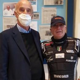 Barlesi prepara l'esordio Sarà alla Pavia-Venezia