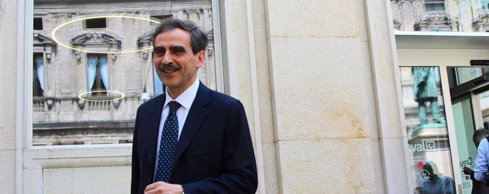 Creval boccia l'offerta Crédit  Il Cda: «Prezzo non congruo»
