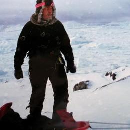 L'alpinismo in lutto  per Santambrogio  Sconfitto dal Covid