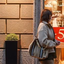 Svolta per negozi e bancarelle  «Finalmente, ma non basta»