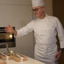 Un passo oltre il delivery  L'e-commerce gourmet  del ristorante Tarantola