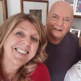 Covid, il sindaco ricoverato in ospedale  Una settimana dopo la morte del padre