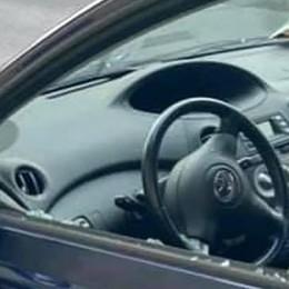 Denunciato per furto al Selene  Sospettato per i vandalismi a Erba