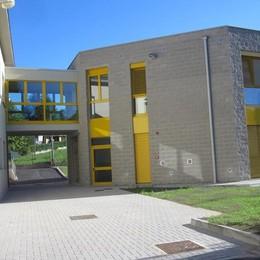 Gironico, una maestra positiva  La scuola chiude per Covid