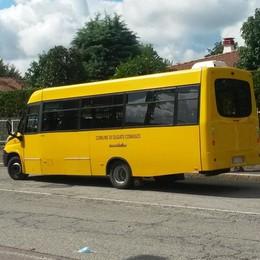 Il virus sullo scuolabus  A casa 66 alunni di Olgiate