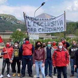 Mazzergrip Gd  di Ponte Lambro  «Chiusura inaccettabile»