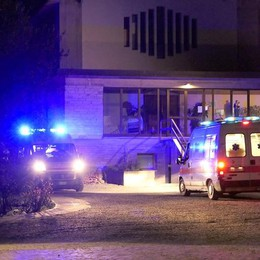 Erba, 15 le Comboniane morte  Addio a suor Letizia di Suello